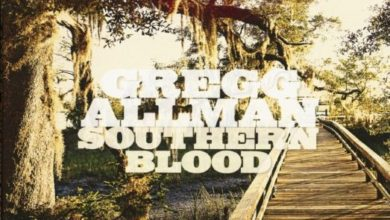 "Photo of ""Southern Blood"" di Gregg Allman – settembre 2017"