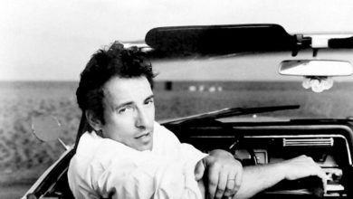 "Photo of ""Tunnel of Love"" di Bruce Springsteen – ottobre 1987"