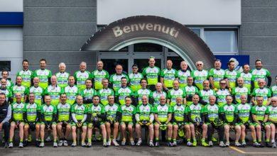 Photo of La società ciclistica A.S.D. Sant'Ilario ha chiuso la stagione 2018 e già si pensa al programma del prossimo anno