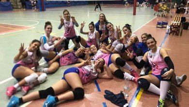 Photo of Volley Calerno: per la Under 18 buona anche la seconda