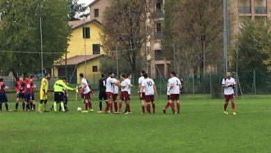 Photo of Il Calerno perde in casa contro la capolista Sorbolo