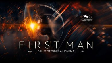 "Photo of ""FIRST MAN"" di  Damien Sayre Chazelle"