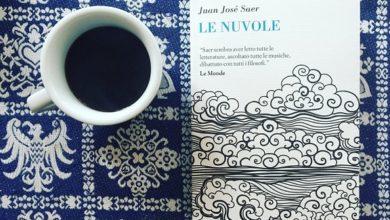 """Photo of """"LE NUVOLE"""" di Juan José Saer"""