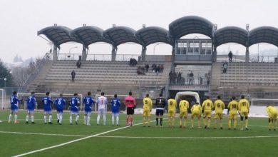 Photo of Uno Sporting ritrovato coglie un punto che sta stretto