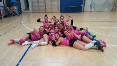 Photo of U18 Regionale: VBC Volley Calerno- Energy Parma 3-0 (Parziali: 25-23/25-15/25-20)