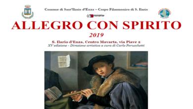 """Photo of Torna """"Allegro con Spirito"""", da domenica 24 febbraio ore 16 al Mavarta"""