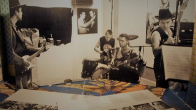 "Photo of Vini e vinile: U2 ""Rattle and Hum"" e birra scura"