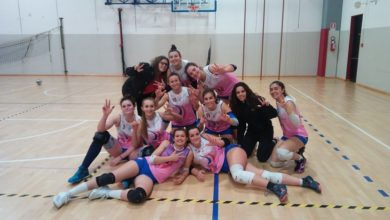 Photo of Under 18 Regionale: Vbc Volley Calerno- Giovolley Re 3-1 (parziali: 19-25/25-23/25-19/25-16)