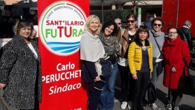 Photo of La lista Sant'Ilario Futura e Carlo Perucchetti incontrano i cittadini