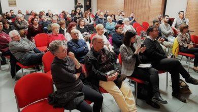 Photo of L'incontro di Perucchetti al Mavarta con i santilariesi