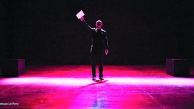 Photo of PERLASCA, il coraggio di dire no – venerdì 29 marzo alle 21 al Piccolo Teatro in Piazza