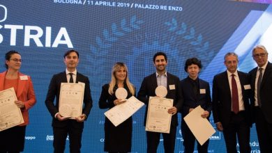 Photo of Kaitek Flash Battery miglior impresa under 40 dell'Emilia-Romagna