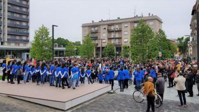 Photo of La libertà in piazza il 25 Aprile