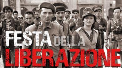 Photo of La Festa della Liberazione a Sant'Ilario