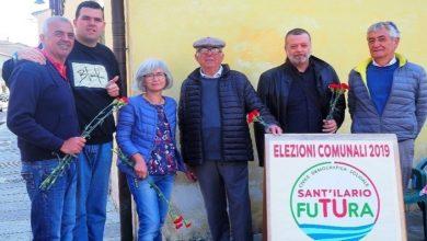 Photo of Anche Rifondazione Comunista sostiene Perucchetti e la lista Sant'Ilario Futura