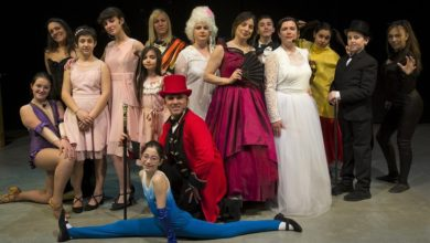 Photo of Il musical THIS IS ME domenica 5 maggio alle 20.45 al Piccolo Teatro in Piazza