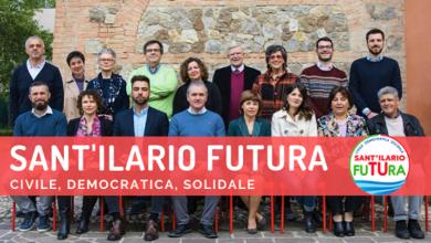 Photo of Conosciamo i candidati di Sant'Ilario Futura: Sonia Robuschi