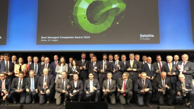 Photo of Kaitek Flash Battery riceve il Deloitte Best Managed Company Awards 2019