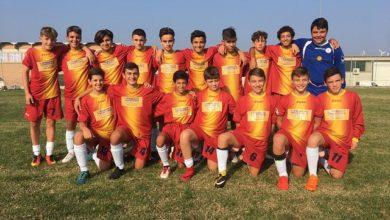 Photo of I giovani del 2004 dello Sporting Club salgono sul podio del Torneo Cavazzoli