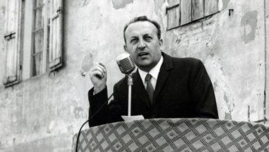 Photo of Lelio Poletti: un sindaco amato che pose le basi dello sviluppo di Sant'Ilario