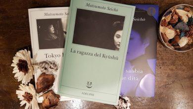 """Photo of """"La ragazza del Kyūshū""""        di Matsumoto Seichō"""