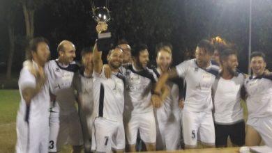 Photo of 7° trofeo ARCI Poletti: Arete' si riconferma campione