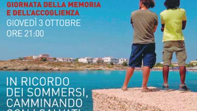 Photo of Il documentario EFFATA' ROAD giovedì 3 ottobre ore 21 al Piccolo Teatro in Piazza