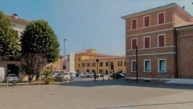 Photo of Nuova area pedonale fra le due piazze di S.Ilario