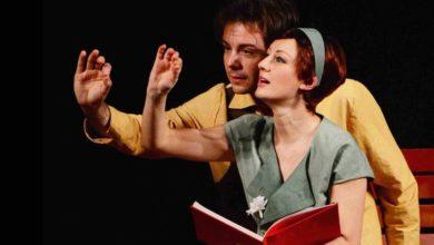 Photo of IL PAESE SENZA PAROLE, domenica 20 ottobre ore 16.30 al Piccolo Teatro in Piazza