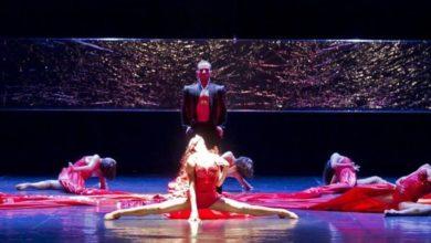 Photo of TRAVIATA di Artemis Danza, stasera alle 21 al Piccolo Teatro in Piazza