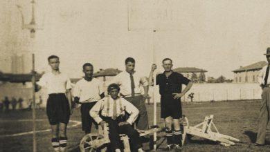 Photo of Anni '20, quando allo stadio Comunale di Sant'Ilario si svolgeva la gara delle carriole