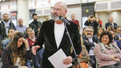 Photo of Oggi Stefano Bonaccini a S.Ilario