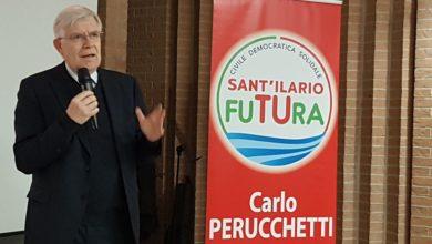 Photo of Il sostegno del Sindaco Perucchetti alla candidatura di Bonaccini a Presidente della Regione