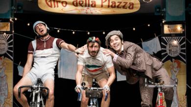 Photo of Il Giro della Piazza! Bici e risate al Piccolo Teatro