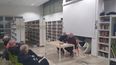 Photo of Il viaggio di Daniele Castellari nel romanzo ebraico del '900