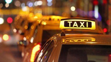 Photo of Un taxi a Sant'Ilario, con base in zona stazione