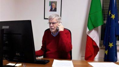 Photo of Il videomessaggio del 23 aprile del Sindaco