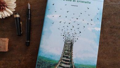 """Photo of """"Il treno di cristallo"""" di Nicola Lecca"""
