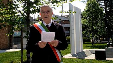 Photo of Festa della Liberazione, il profondo intervento del Sindaco