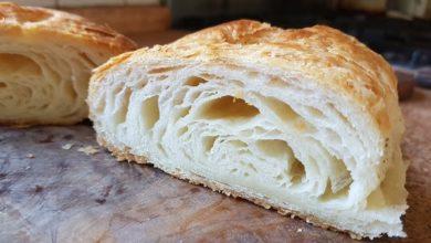 Photo of FATEMI CUCINARE: il pane sfogliato