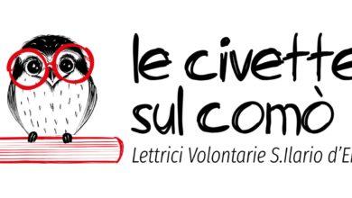 Photo of Le letture per bambini consigliate dalle Civette sul comò