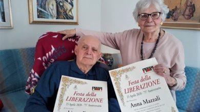 Photo of La scomparsa di Anna Mazzali, l'ultima partigiana santilariese