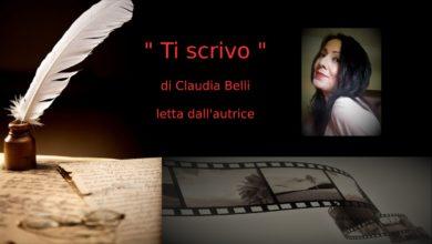 Photo of L'angolo della video poesia: Claudia Belli