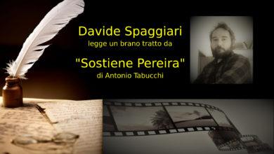 Photo of L'angolo della video poesia: Davide Spaggiari legge Tabucchi