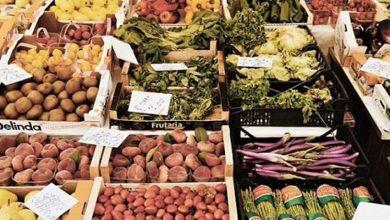 Photo of Hanno riaperto i mercati di S.Ilario e Calerno (solo prodotti alimentari)