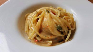 Photo of FATEMI CUCINARE: l'evoluzione degli spaghetti aglio, olio e peperoncino