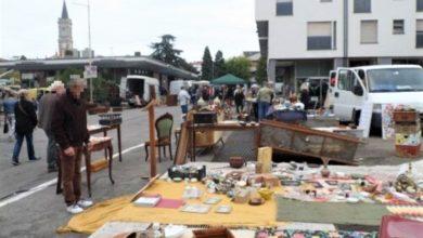 """Photo of Torna il mercato """"Antiquari in Piazza"""" da domenica 14 giugno"""