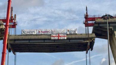 Photo of La Fagioli Spa premiata per i lavori di demolizione del Ponte Morandi