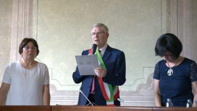 Photo of Il videomessaggio ai cittadini del Sindaco Perucchetti