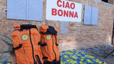 "Photo of ""Ciao Bonna"""